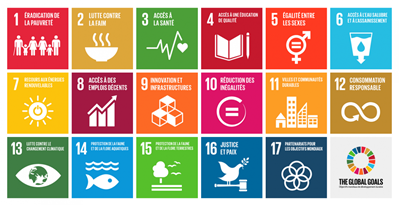 Objectives of sustainable development