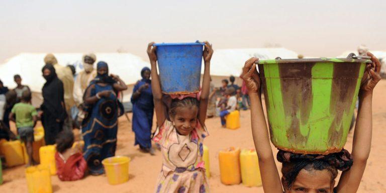 Mali : la reconstruction, une chance pour lutter contre le travail des enfants