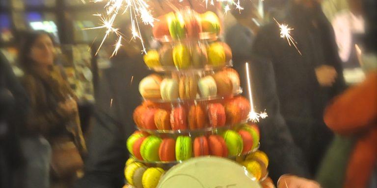 RHSF celebrates its tenth anniversary!